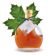 100% Pure Maple Syrup 8.45oz 250g
