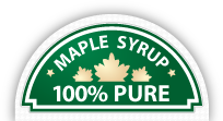 Maple Syrup World - Maple Syrup 100% PURE