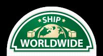 Maple Syrup World - Ship Worldwide
