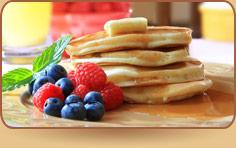 Maple Syrup World Breakfast Recipes