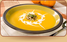 Maple Syrup World Soup Recipes